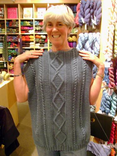 Mens-Knit-pullover