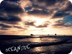 (OrangeCounty_Girl) Tags: life california sky usa cloud beach beautiful clouds america photography pier photo amazing flickr pretty unitedstates photos kodak pics surfer awesome picture pic holly explore socal oceanside clark southerncalifornia orangecounty westcoast sandiegocounty 714 camppendleton pansonic hnc panasoniclumix orangecountygirl hollyclark 79714 intensesky hollyclark714 hnc714 holly714