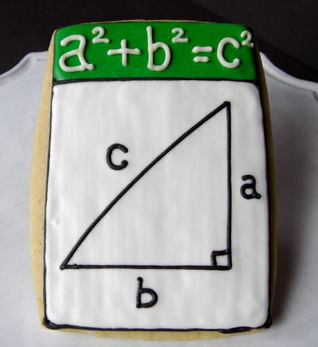 Pythagorus theorem