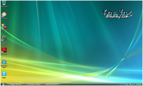 desktop copy