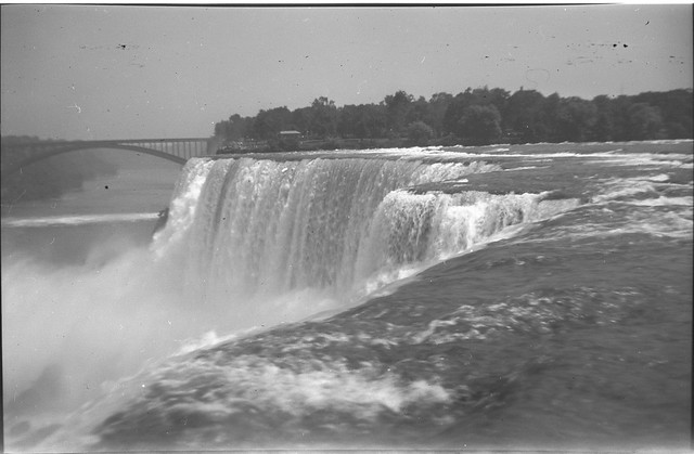 1920 Niagara Falls, New York