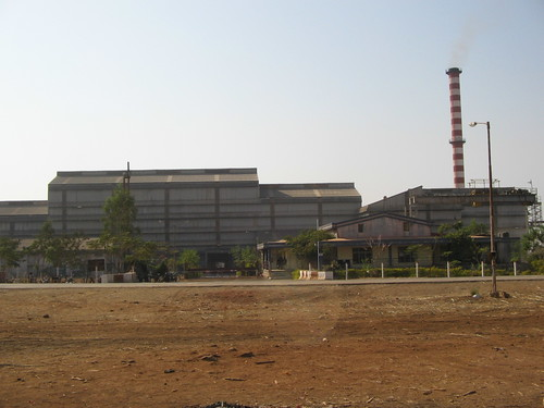 Navapur Co-op. Sugar Factory
