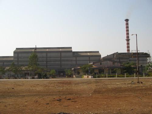Navapur Co-op. Sugar Factory