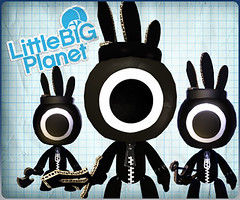 LittleBigPlanet Add-On Patapon Costume Pack