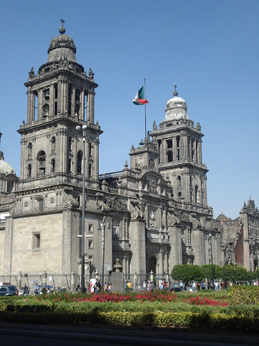 Catedral Capitalina