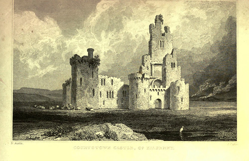 008-1- Castillo de Courtstown Irlanda