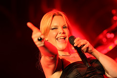 Anette Olzon by _Nec