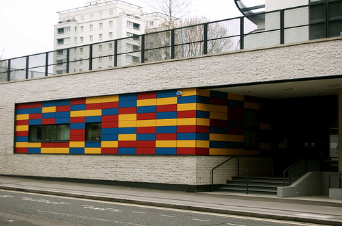 Lego Building..