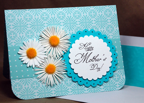 handmade happy mothers day cards. Happy Mother Day Handmade
