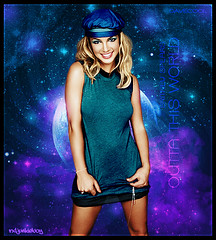 Outta This World .:: Britney Spears ::. Davecool .:: (Mr. JunkieXL) Tags: world justin matt this spears timberlake britney outta pokora rxljunkieboy davecool