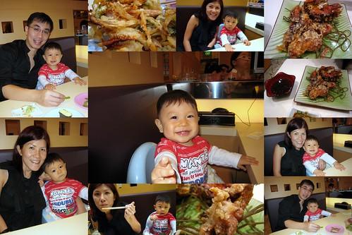 Sakae Sushi @ Jurong East