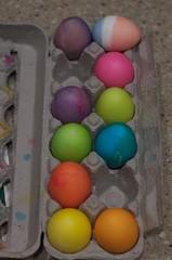 2009 Easter Eggs