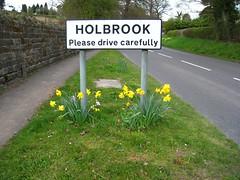 Holbrook, Derbyshire (Geraldine Curtis) Tags: derbyshire holbrook