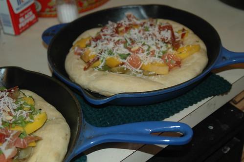 fruit pizza 2