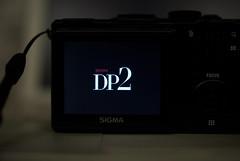 DP2 start up