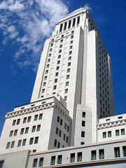 09 Los Angeles City Hall (E)