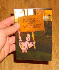 biteproof issue 1 (_Avian_Security_) Tags: zine bird art illustration aka zombie taxidermy alfa blam wen guts tasteless cheo skullduggery eightbit tomblackford candylo dannyfontaine flawn mrgauky inkfetish chinamike thekrah the5683 lukedrozd graverobbery jenism hammotime biteproof aviansecurity keatonhenson joshsutterby httpwwwbiteproofcom