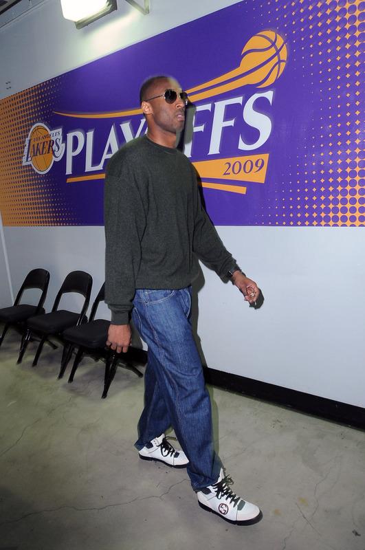 Kobe full size