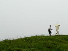Nebbia in Cima Alta (elipari) Tags: fog landscape nebbia montagna paesaggio escursione romanticlandscape tentino