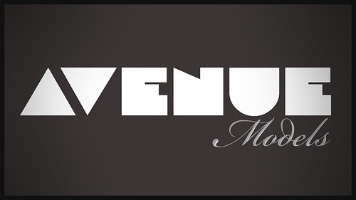 AVE Models Logo