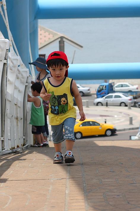 永安漁港(觀海橋)024