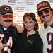 Matt Kissane and Jim Martin as Da Chicago Bears Super Fans