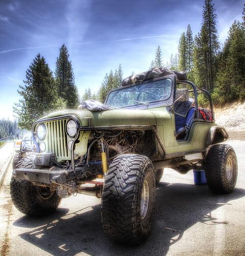 Big Jeep 1