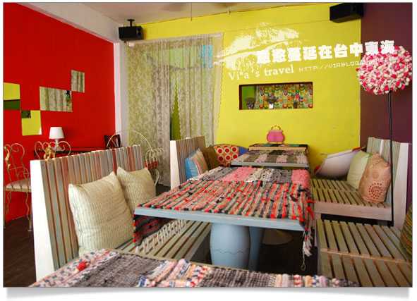 東海夜市美食餐廳-薏慾蔓延