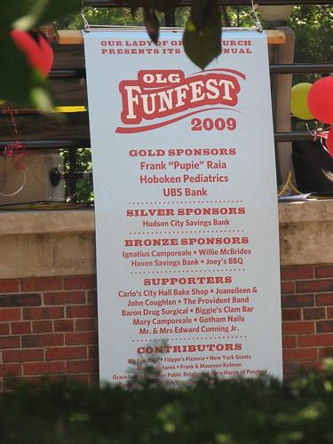 OLG Funfest