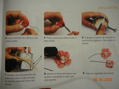 Regador Florido Pap 2 (primarques2009) Tags: flores flor fuxico pap florido regador