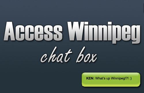 winnipeg chat sites Online dating with girls from winnipeg chat with interesting people, share photos, and easily make new friends on topface.