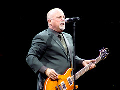 Billy Joel Toronto May 30, 2009 077