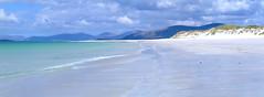 Beach on Berneray (fotofal) Tags: island islands scotland westernisles isles uist hebrides benbecula southuist outerhebrides berneray hebridean eriskay lochmaddy northuist lochboisdale uists outerisles