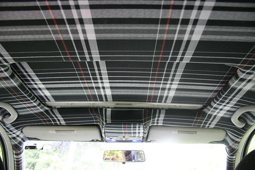 1000 Images About Car Headliner Ideas On Pinterest Red