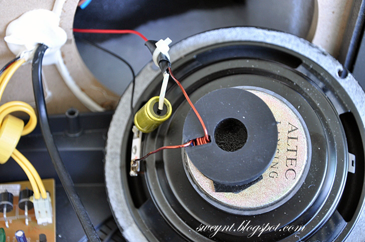 Subwoofer Wiring Diagram With Capacitor : Hampton bay ceiling fan capacitor wiring diagram hncdesignperu