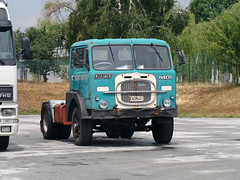 Fiat 682T (Maurizio Boi) Tags: old italy classic truck vintage fiat lorry camion oldtimer autocarro 691