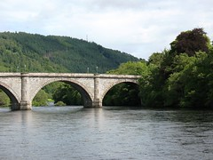 Dunkeld (Sasha with an X) Tags: scotland dunkeld studyabroad lowerscottishhighlands