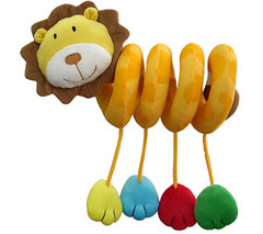 Baby Stroller Toy Lion         /       (mohamedina1) Tags: boy baby girl playground set toys for or plastic gift kindergarten