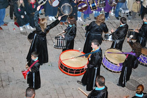 Desfile Jornadas Hellín - L´Alcora