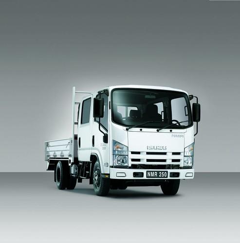 2007 Isuzu I 370 Crew Cab Suspension: Flickriver: Isuzu Trucks SA's Most Interesting Photos