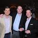 Jonathan Filgo, Stephen Swann and Tyler Thomas