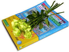 Florists in the Yellow Pages
