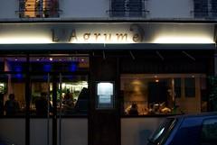 L'Agrume - Paris, France