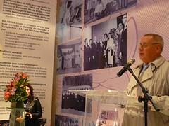 Exposição 100 anos Caminhos do Partenon: do Hospital de Isolamento ao Sanatório - Abertura 18 de maio Dia Int ernacional dos Museus
