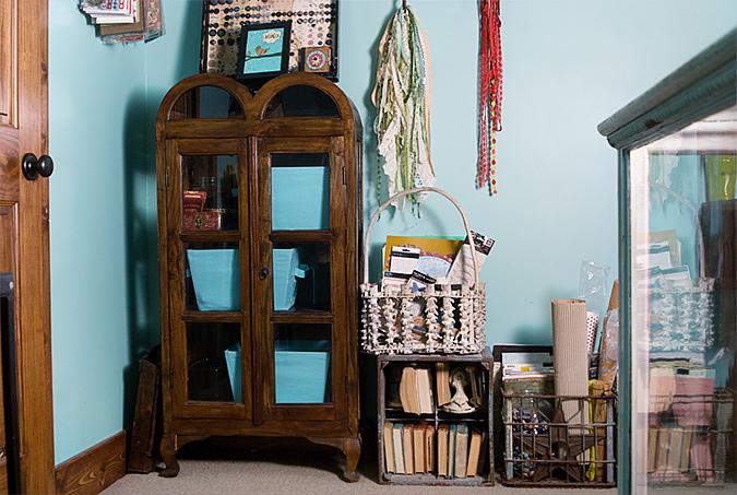scrapbook room  10