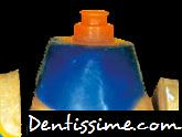 Attachement dentaire