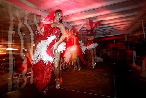 Nassau Beach Club, 4th Anniversary Celebration