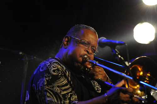 Fred Wesley & The New JB's By McYavell - 110514 (13)
