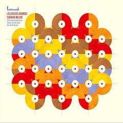 Los Discos Buenos Suenan Mejor (CD) LMNK31