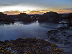 Forresters Beach (Peter Knott) Tags: sea water sunrise shorelines australia olympus e3 zuiko zd forresters 1260mm newcastlesundance